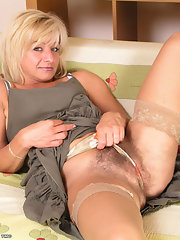 Can consult babe mature stocking