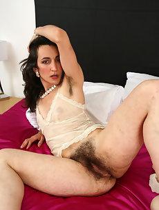 Long bisexual tube