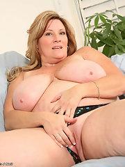 Blonde wife white black men porn